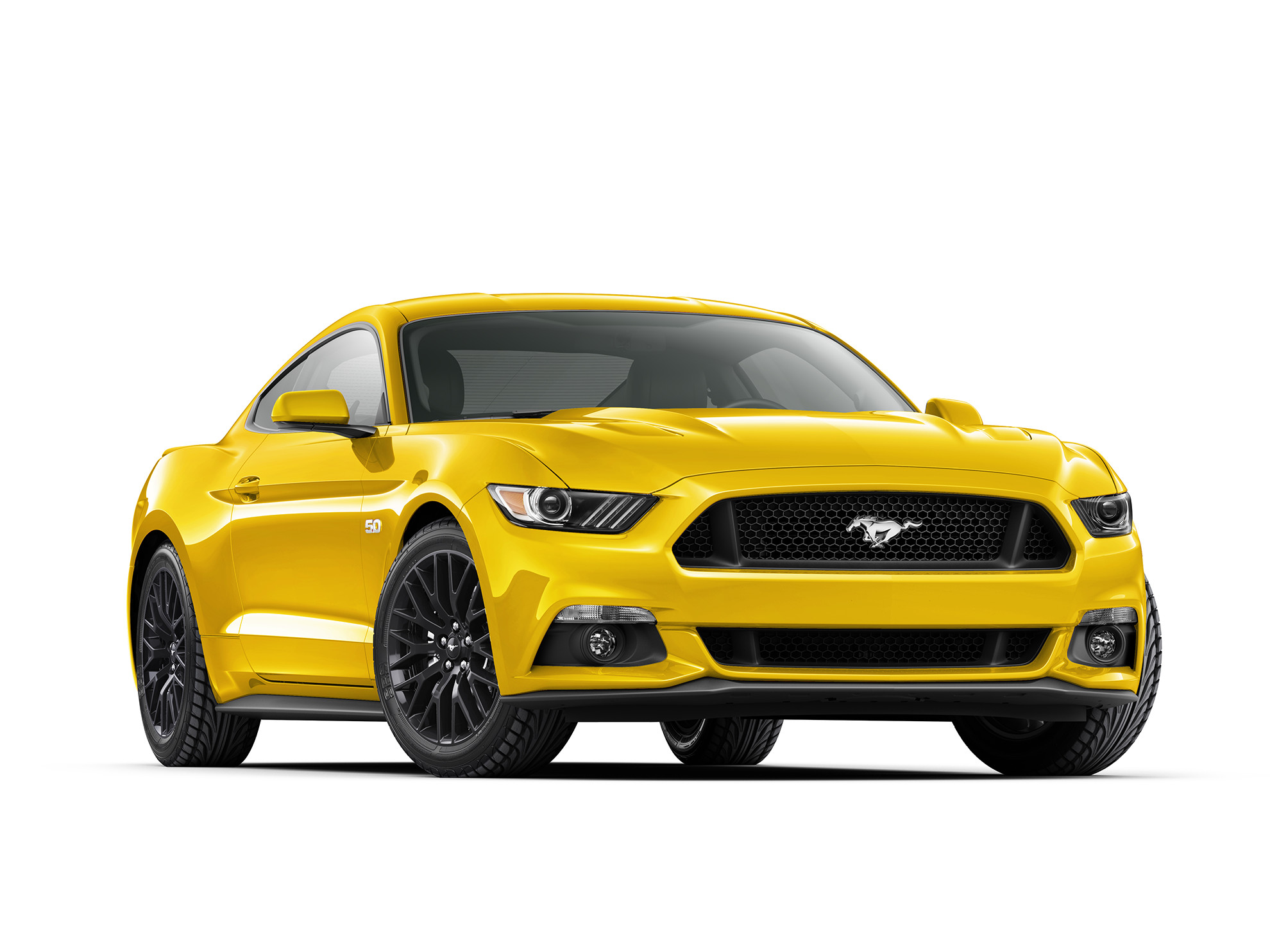 Australian 2015 Mustang Technology - New Ford Mustang 2018 ...