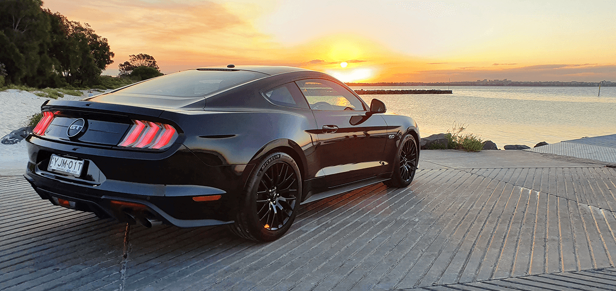 2019 Ford Mustang GT - Dominelli Ford