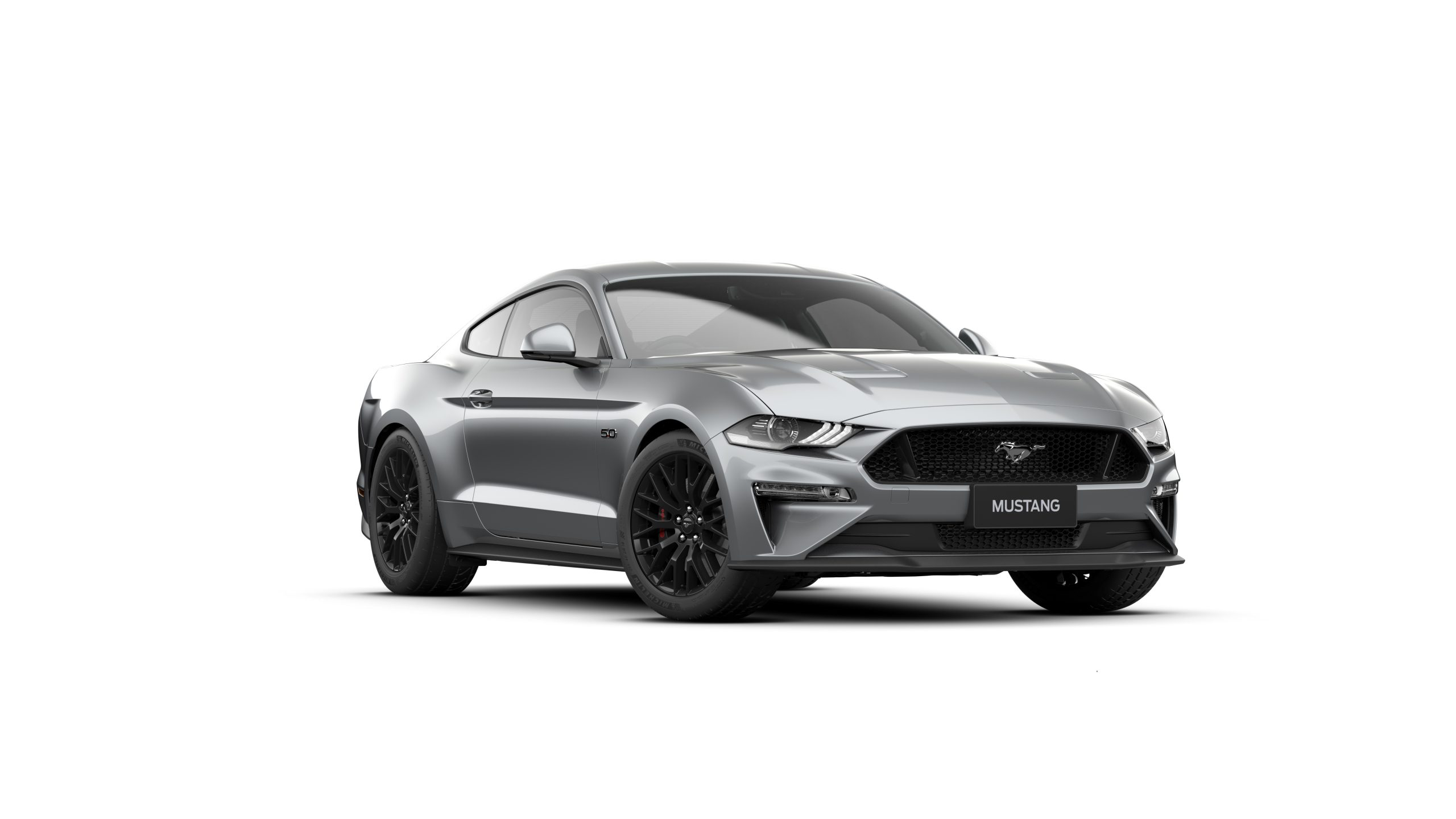 Ford Mustang GT 2021 - Dominelli Ford